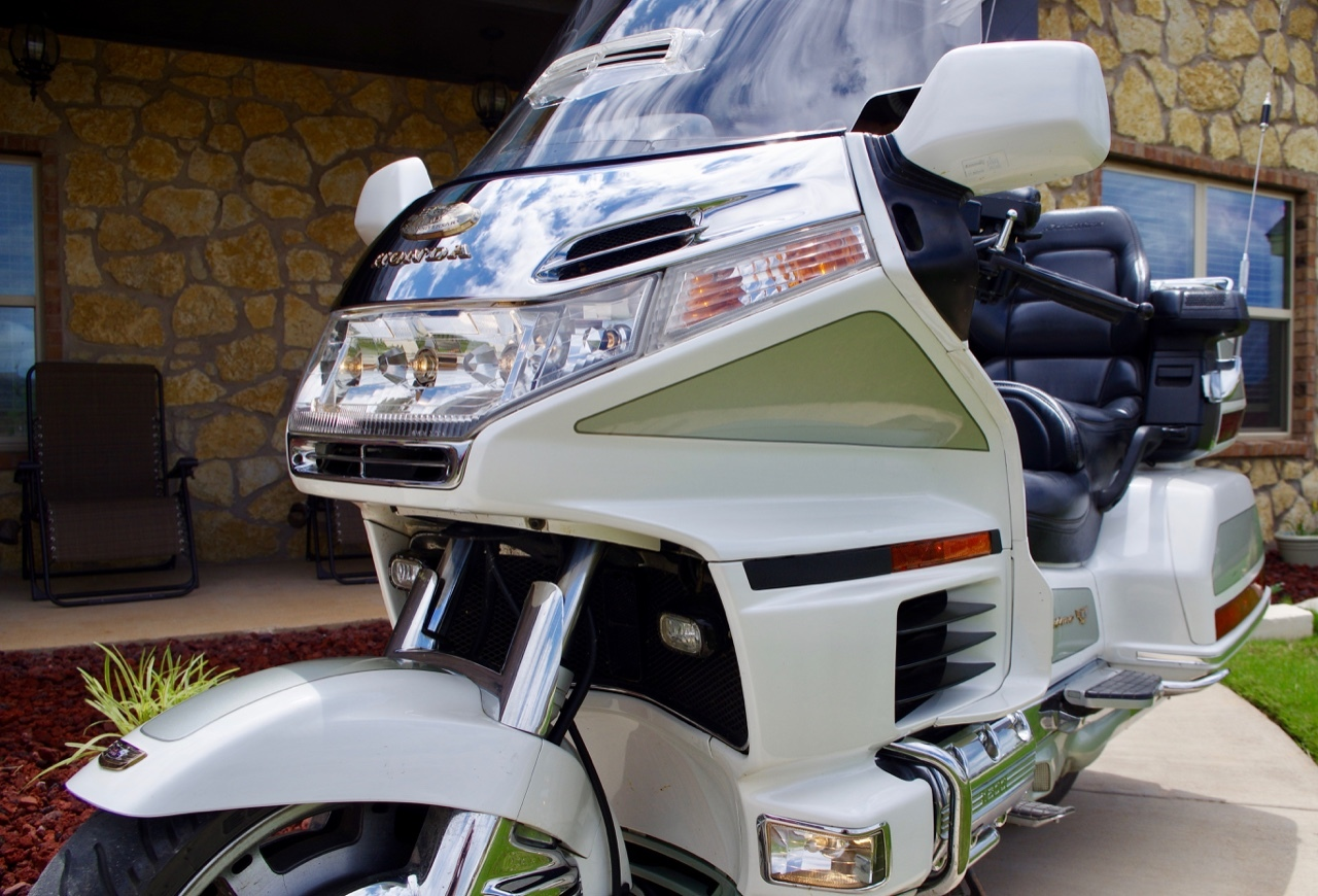 Gold Wing 1500 Se For Sale - Honda Motorcycle,Trailers - ATV Trader
