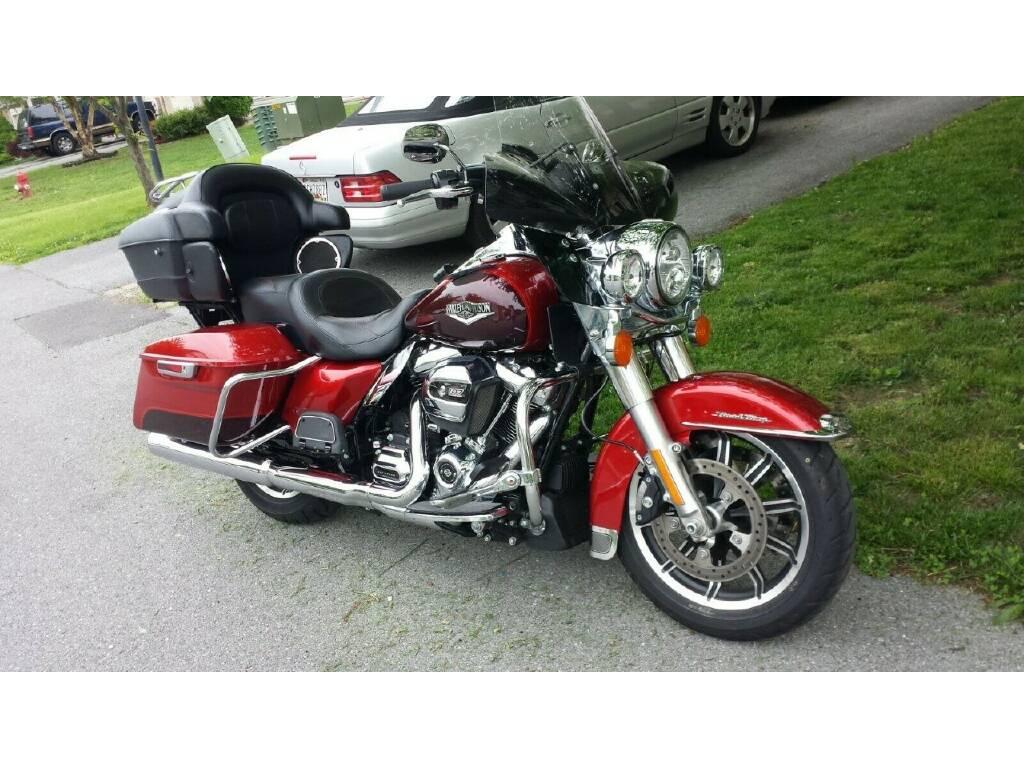 Road King For Sale >> 2019 Harley Davidson Road King Gaithersburg Md Cycletrader Com