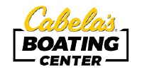 Cabela's Boating Center/ Huntsville Logo