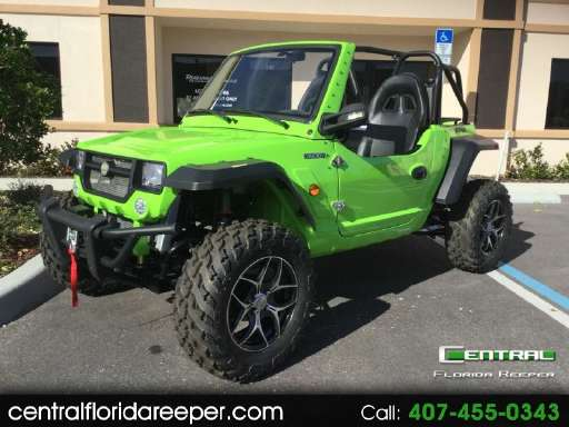 Florida - Used Reeper For Sale - Oreion ATVs - ATV Trader