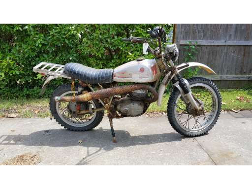 Other For Sale - Bultaco Motorcycle,Trailerss - ATV Trader