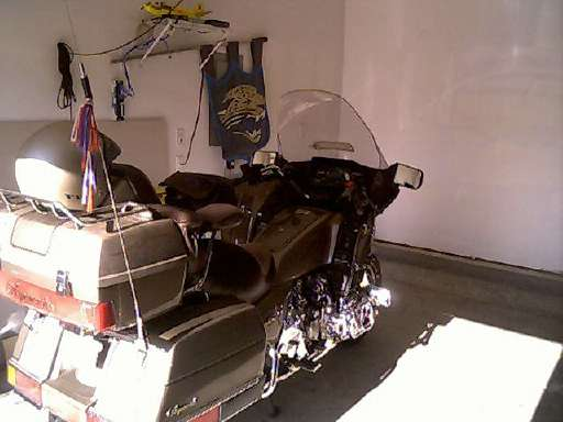 7d4fa0656f42f Used Gold Wing 1200 Aspencade For Sale - Honda Touring Motorcycles ...