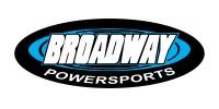 Broadway Powersports Logo