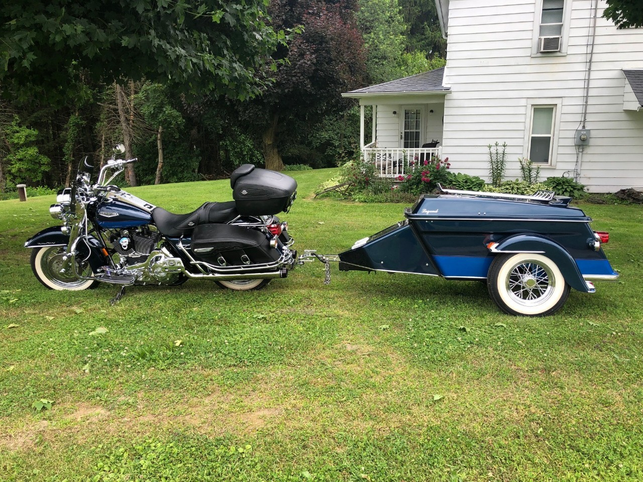 ohio - Road King For Sale - Harley-Davidson Motorcycles