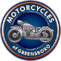 Motorcycles of Greensboro Logo
