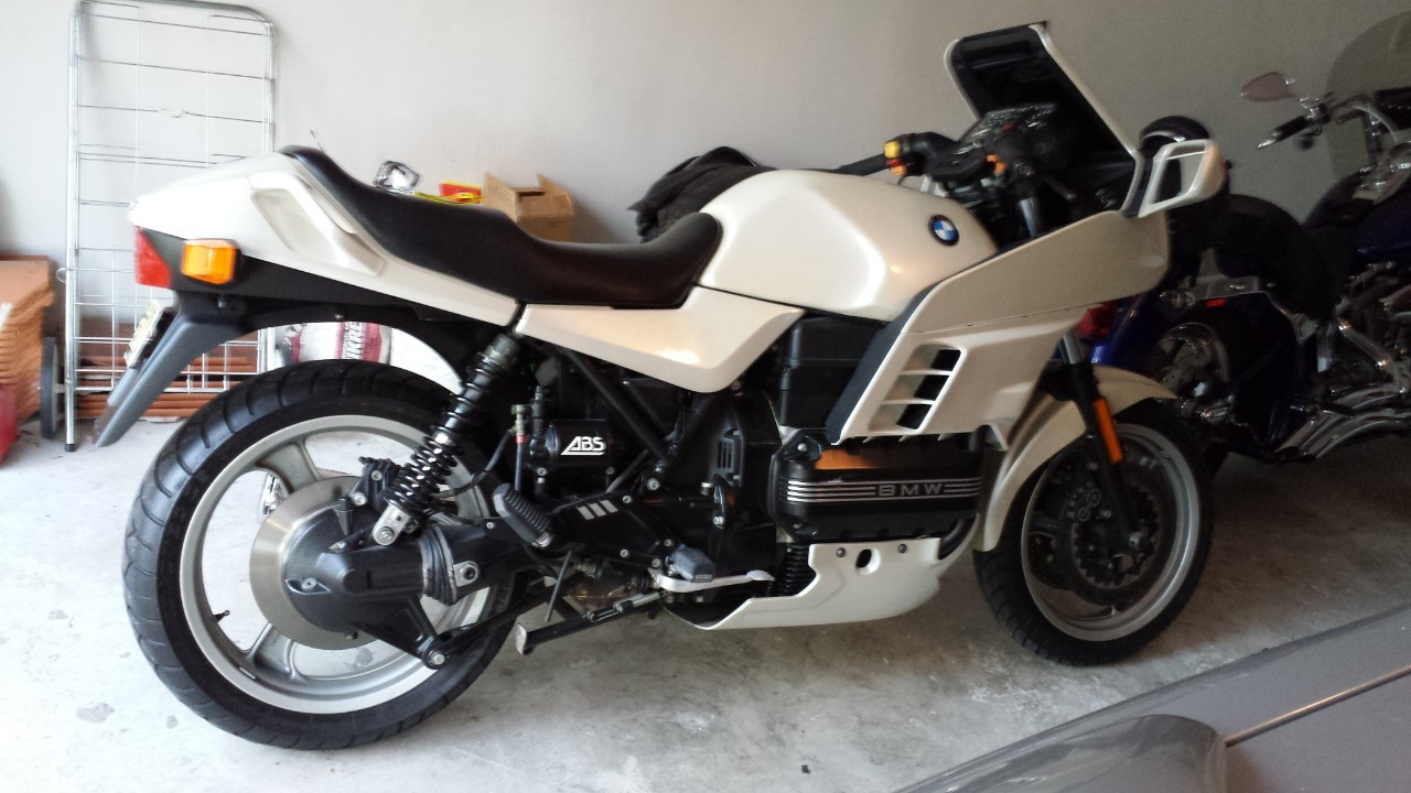 Used K100 For Sale - BMW Motorcycles - Cycle Trader