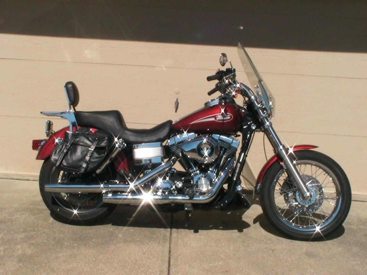 Low Rider S 117CI Street Beast For Sale - Harley-Davidson Cruiser