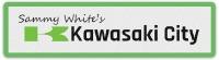 Kawasaki City of Lancaster Logo