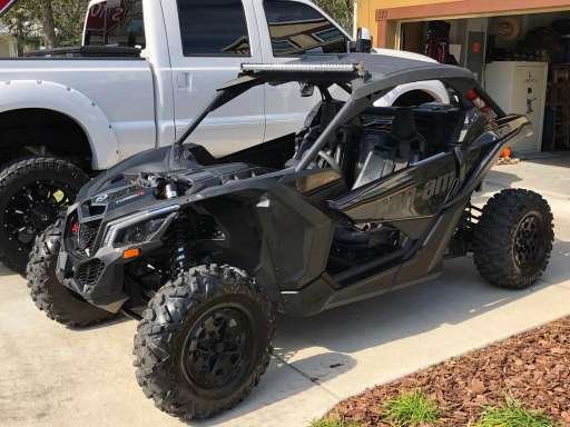 Florida - Used Ryker For Sale - Can-Am Luggage %26