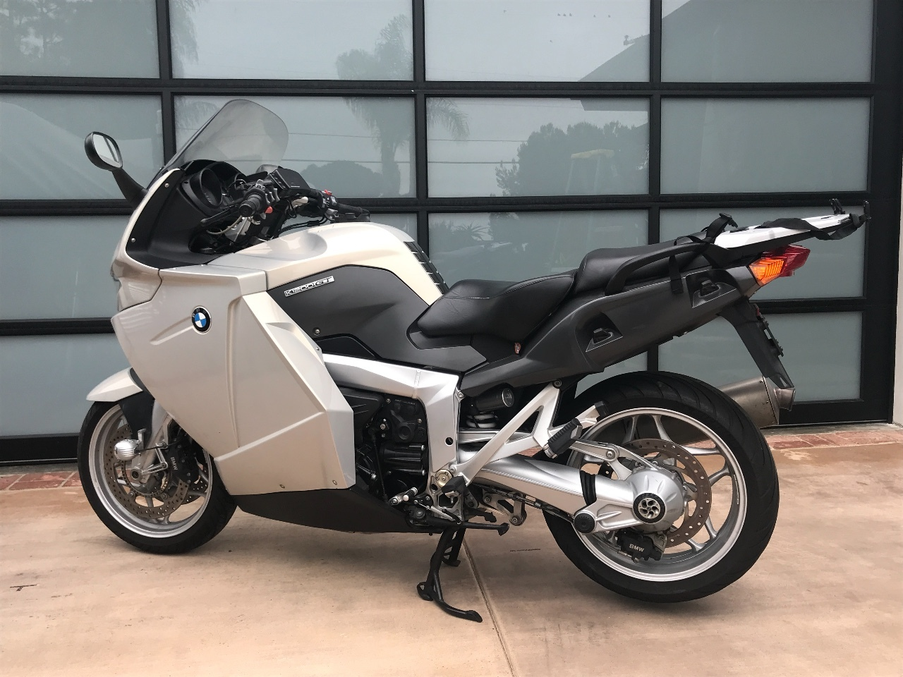 Used K 1200 Lt For Sale - BMW Motorcycles - Cycle Trader