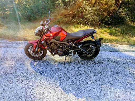 Used Fz-09 For Sale - Yamaha Motorcycles - Cycle Trader