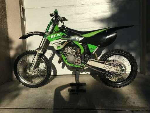 Kx 125 For Sale - Kawasaki ATVs - Cycle Trader