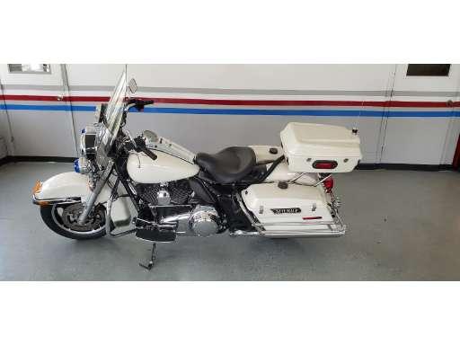 Louisville Harley Davidson >> Louisville Ky Used Road King Police For Sale Harley