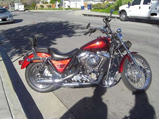 Fxr For Sale - Harley-Davidson Custom Motorcycles - Cycle Trader