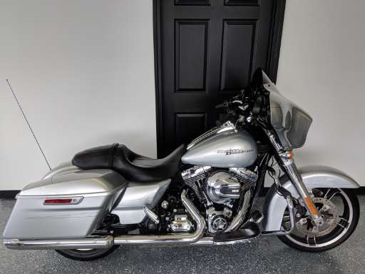 Street Glide Special For Sale Harley Davidson Motorcycles Cycle