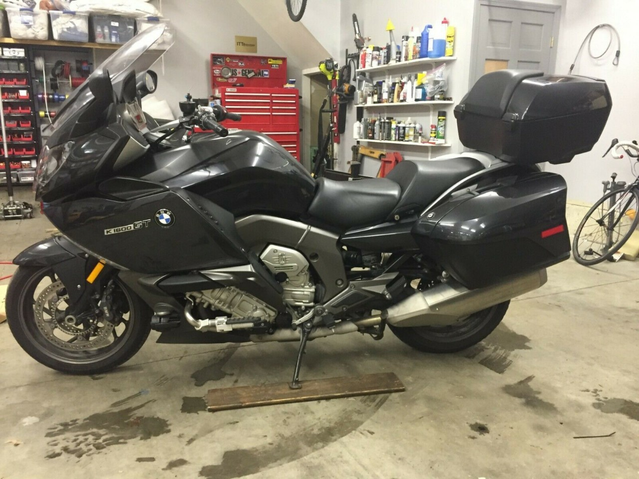 CT - Used Sport Touring Motorcycles For Sale - Cycle Trader
