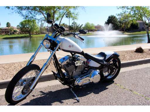 Custom For Sale - Custom Motorcycles - Cycle Trader