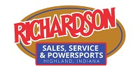 Richardson Sales and Service Logo