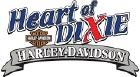 Heart of Dixie Harley-Davidson Logo