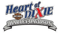 Heart of Dixie Harley-Davidson Logo