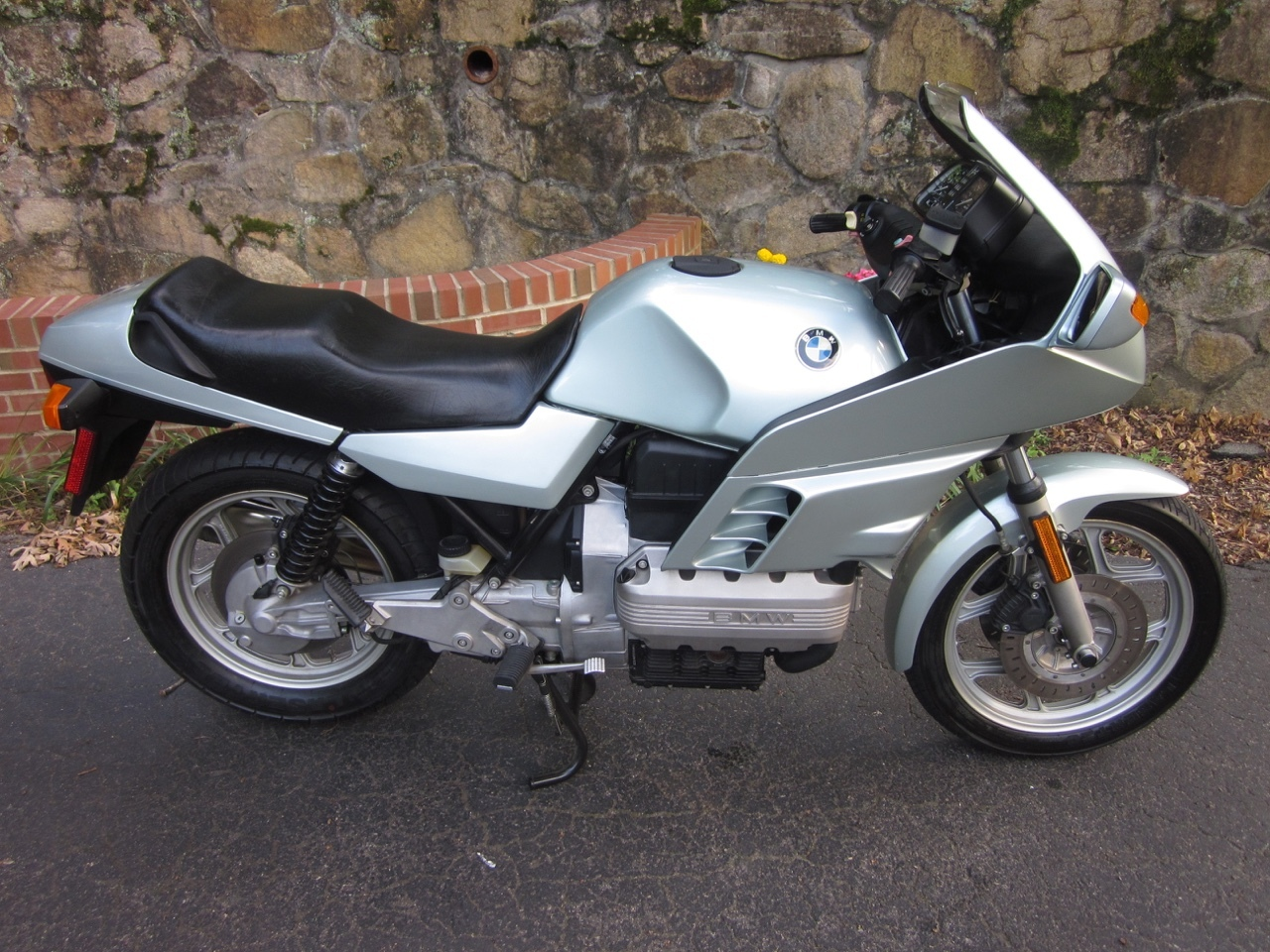 1985 BMW K 100 RS