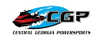 Central Georgia Power Sports Logo