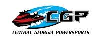 Central Georgia Power Sports Logo