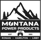 Montana Power Products - Ronan Logo