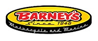 Barney's of Brooksville Logo