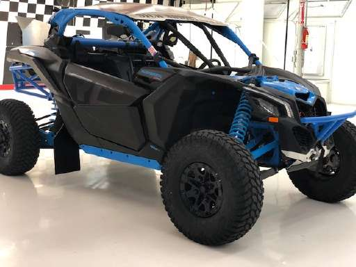 Used Maverick X3 X Rc Turbo R For Sale - S Four Wheeleru0026make