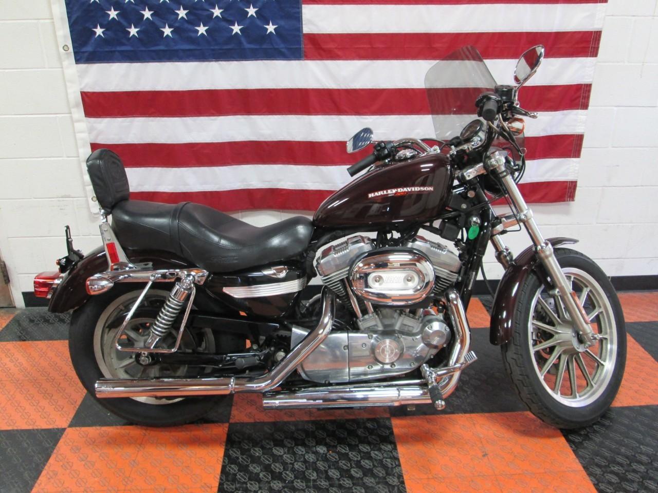 Texas - Sportster 883 Superlow For Sale - Harley-Davidson
