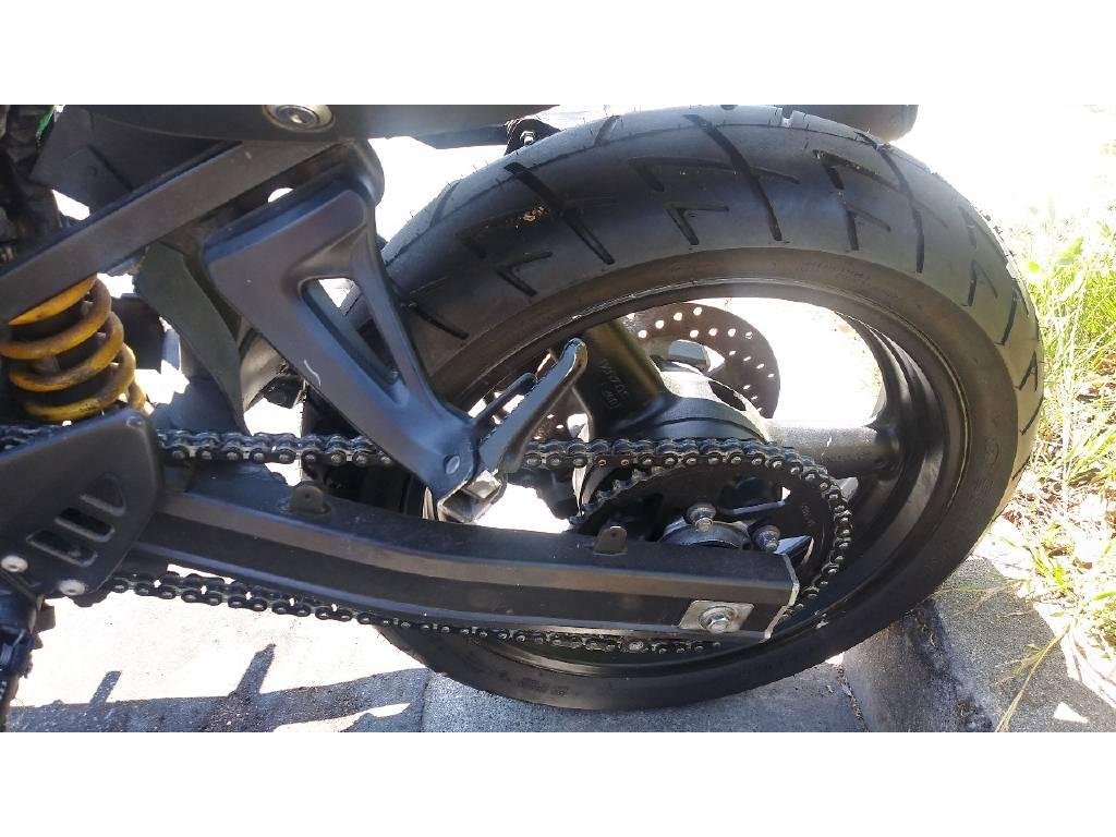 2001 Suzuki SV650, Los Angeles CA - - Cycletrader com
