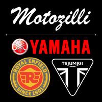 Motozilli [Triumph Yamaha of Warren] Logo