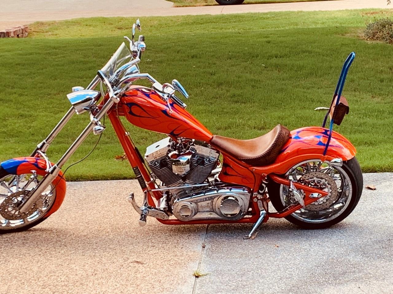 Big Dog Motorcycles OEM Gas Cap Spill Ring K-9, Mastiff, Chopper, MORE