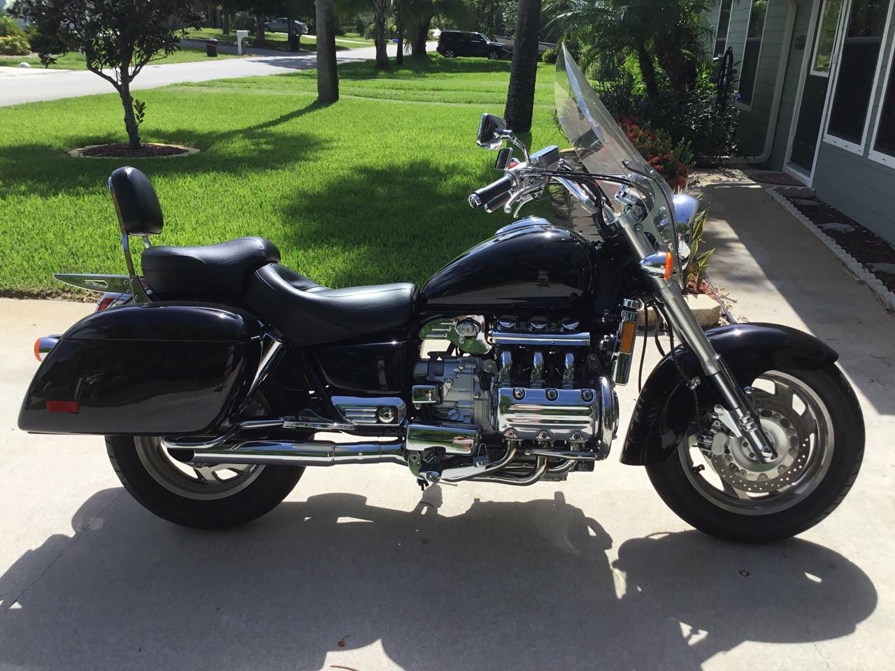 Florida - Valkyrie Rune For Sale - Honda 356953,ATV Four Wheeler