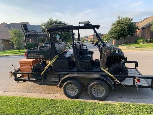 2014 Ranger For Sale - Polaris ATVs - ATV Trader