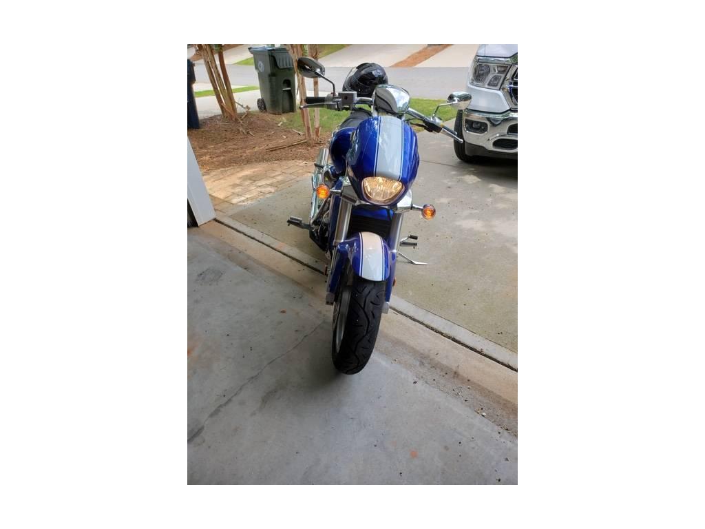2007 Suzuki BOULEVARD M109R LIMITED EDITION, Cornelius NC - -  Cycletrader com