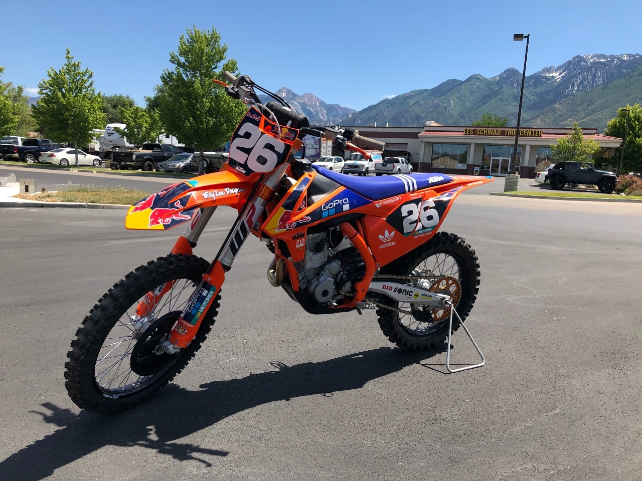 Used S For Sale - S DIRT BIKE Motorcycles - Cycle Trader