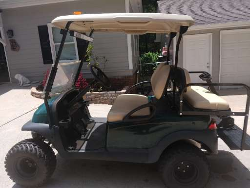 Used Golf Cartss For Sale Atv Trader