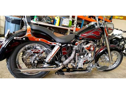 Ohio - Shovelhead For Sale - Harley-Davidson Motorcycles
