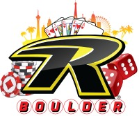 RideNow Powersports Boulder Logo