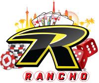 RideNow Powersports Rancho Logo