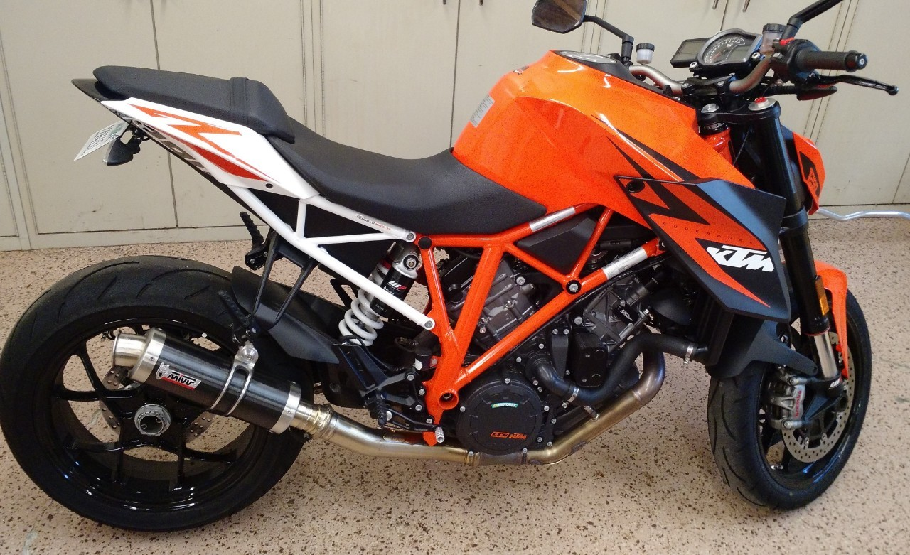 1290 Super Duke R For Sale - Ktm Motorcycles - Cycle Trader