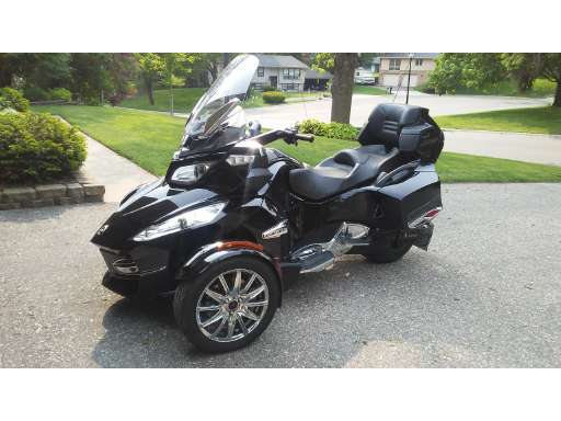 Can-Am For Sale - Can-Am Motorcycles - Cycle Trader