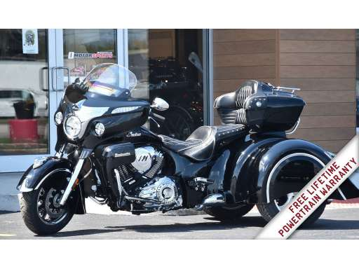 Indian For Sale Indian Trike Motorcycles Cycle Trader