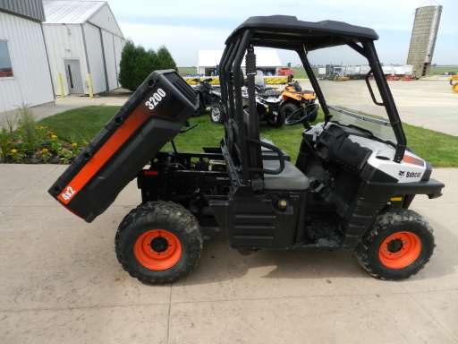 Bobcat For Sale - Bobcat UTV/Utility ATVs - ATV Trader