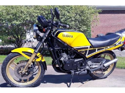 Used RZ350 N For Sale - Yamaha motorcycles - Cycle Trader