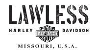 Lawless Harley Davidson of Scott City Logo