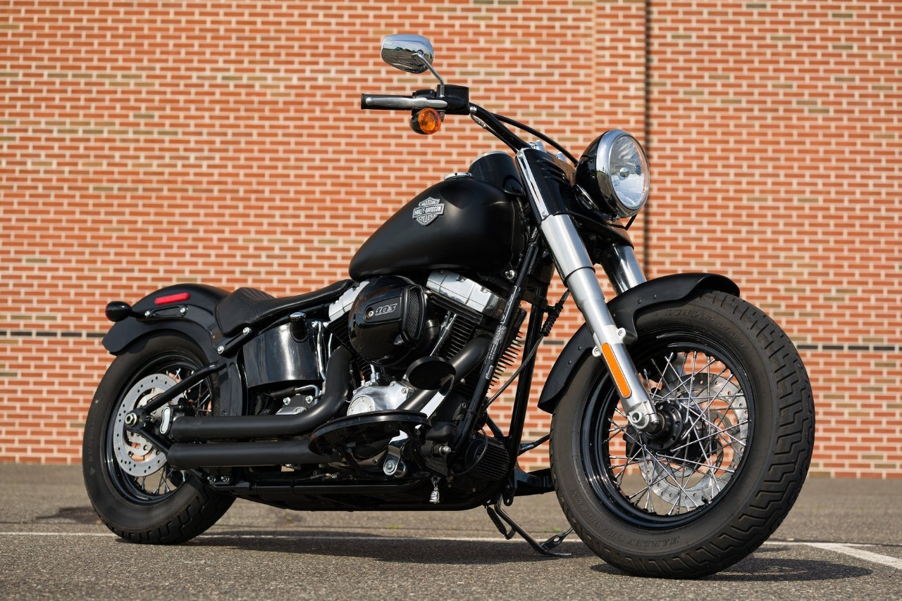 Zieglerville, PA - Softail Slim For Sale - Harley-Davidson