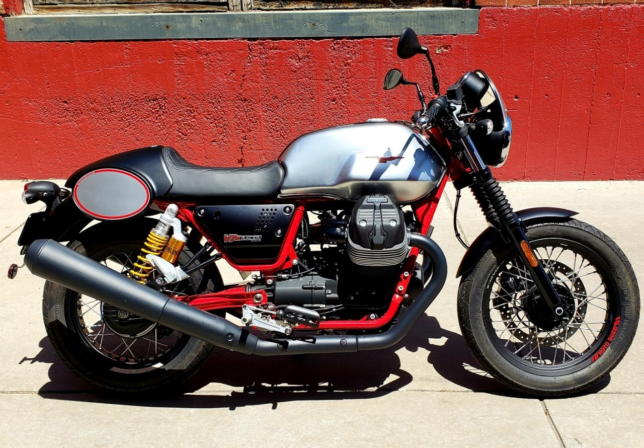 Moto Guzzi For Sale - Moto Guzzi motorcycles - Cycle Trader